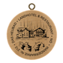 No. 212 - Das Heubad - Landhotel & Restaurant - NÖ